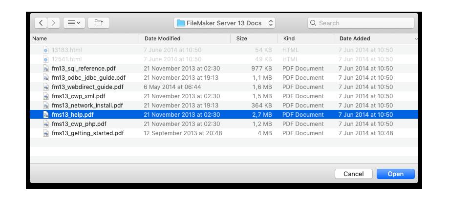 Window Open Data Application Pdf Base64
