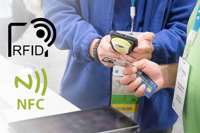 RFID and NFC are on the Rise - Preview Image