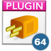 64-bit support for Your plug-in